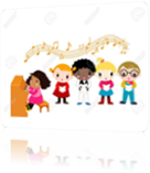 Vign_30721285-music-children-Stock-Vector